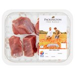 Packington Free Range Pork Medallions