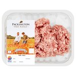 Packington Free Range Minced Pork