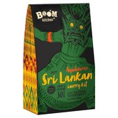 Boom Kitchen Sri Lankan Curry Kit