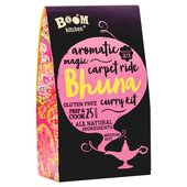 Boom Kitchen Magic Bhuna Curry Kit