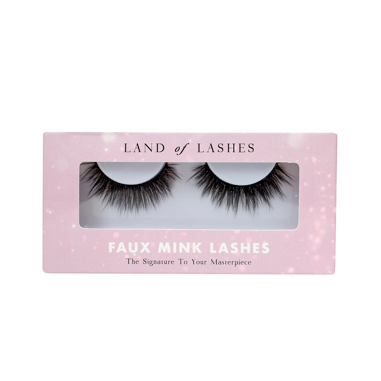 17195077672 Land of Lashes, Faux Mink - Enchant | Fabled by Marie Claire