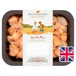 Packington Free Range Chicken Breast Chunks