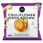 Strong Roots Cauliflower Hash Browns