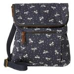 FatFace Multifunctional Bag, Navy