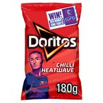 Doritos Chilli Heatwave Tortilla Chips