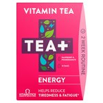 TEA+ Energy Vitamin Tea
