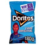 Doritos Cool Original Tortilla Chips