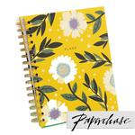 Paperchase A5 Botanical Organiser