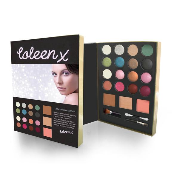 Coleen Signature Colour Collection
