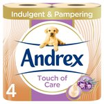Andrex Smooth Touch Toilet Roll