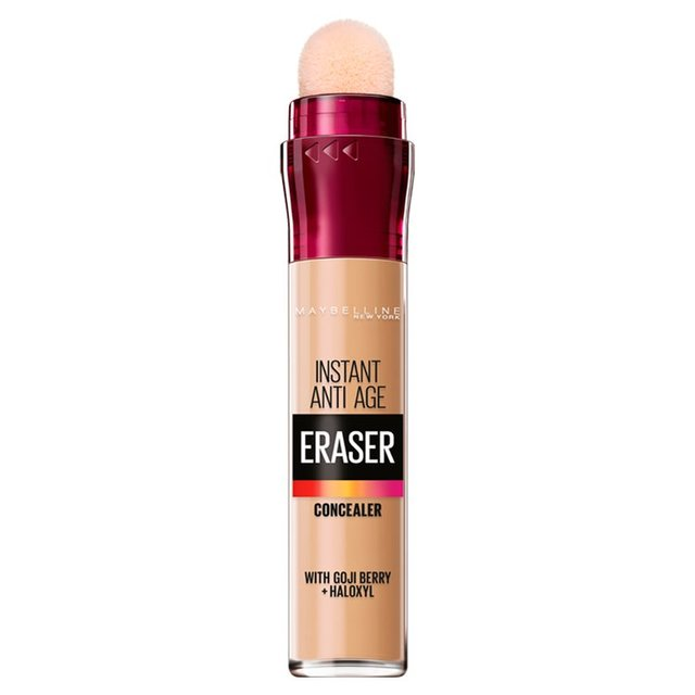 Maybelline Eraser Eye Concealer Honey 6.8ml