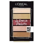 L'Oreal Mini Palette 02 Nudist