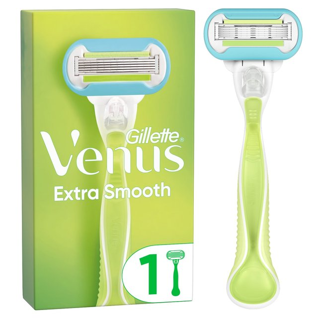 Gillette Venus Embrace Sensitive Women's Razor