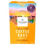 Taylors Flying Start Coffee Bags