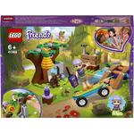 LEGO Friends Forest Adventure 41363