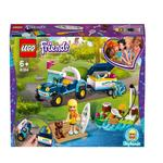 LEGO Friends Buggy & Trailer 41364