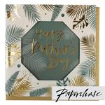 Paperchase Mother's Day Palm Leaves Card