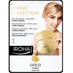 Iroha Nature Gold Tissue Mask