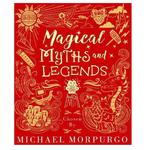 Magical, Myths & Legends