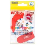 Nuby Teething Mitt