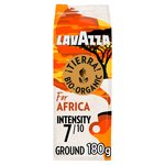 Lavazza Tierra Brasile Ground Coffee