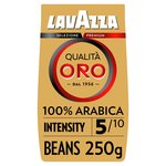 Lavazza Qualita Oro Coffee Beans