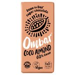 Ombar Coco Almond Chocolate