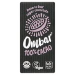 Ombar 100% Cacao