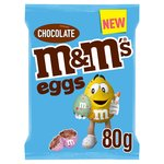 M&Ms Eggs Sharing Bag