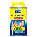 Scholl Wart & Verruca Freeze Spray
