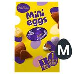 Cadbury Mini Eggs Chocolate Easter Egg
