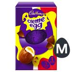 Cadbury Creme Egg Chocolate Easter Egg