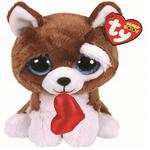 Ty Smootches Dog Beanie Boo