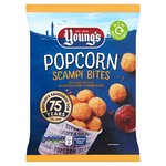 Young's Popcorn Scampi Bites
