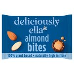 Deliciously Ella Almond Nut Butter Balls
