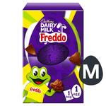 Cadbury Freddo Chocolate Easter Egg