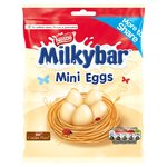 Milkybar Mini Eggs Pouch Bag