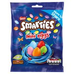 Smarties Mini Eggs Pouch Bag