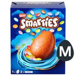 Nestle Smarties Large Easter Egg