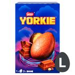 Nestle Yorkie Collection Large Easter Egg