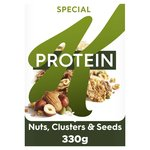 Kellogg's Special K Protein Nuts, Clusters & Seeds