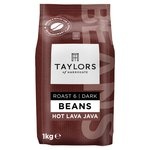 Taylors Hot Lava Java Coffee Beans