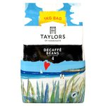 Taylors Decaffe Coffee Beans
