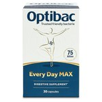 OptiBac Probiotics For every day MAX