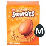 Nestle Smarties Orange Large Easter Egg