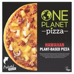 One Planet Pizza Vegan Hawaiian Pizza