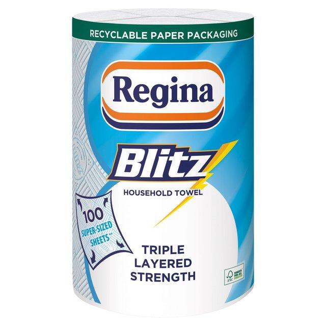 Regina Blitz All Purpose Kitchen Towel from Ocado