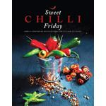 Sweet Chilli Friday, Simple vegetarian recipes from our kitchen to yours