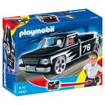Playmobil 4340 Click & Go Pick Up Truck