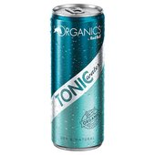 Organics by Red Bull Tonic Water